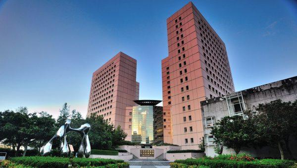 5. Đại học Chính trị Đài Loan (National Chengchi University, NCCU)