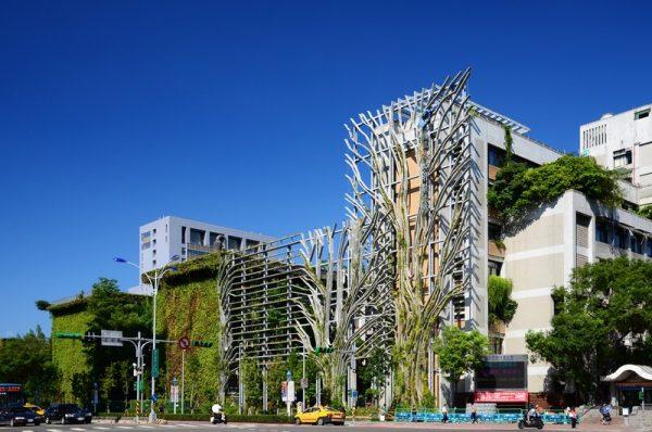 ĐẠI HỌC KHKT QUỐC LẬP ĐÀI BẮC National Taipei University of Technology